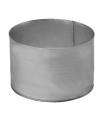 Tampon pour Té FU6 Ø 125 mm
